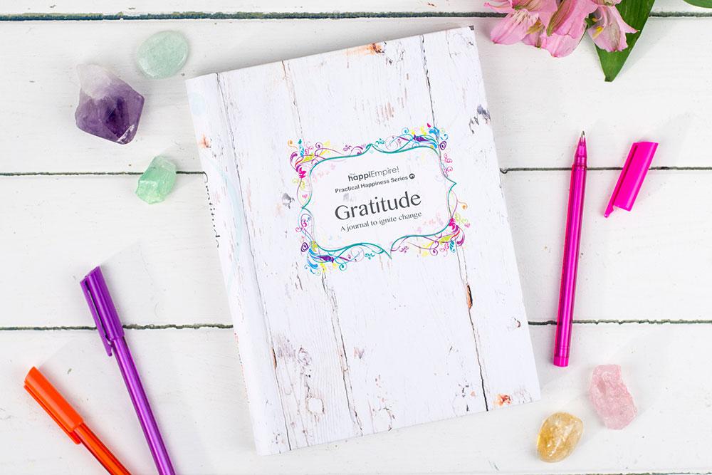 Product – Gratitude Journal