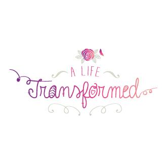 Logo – A Life Transformed