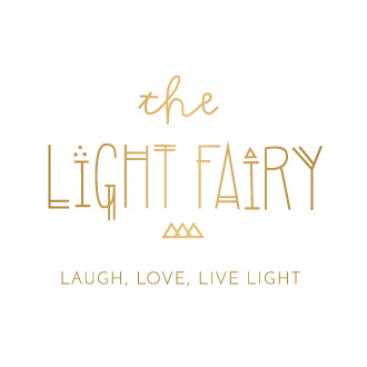 Logo – The Light Fairy