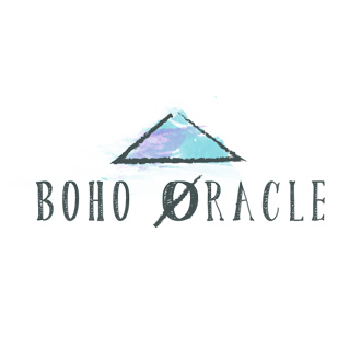 Logo – Boho Oracle