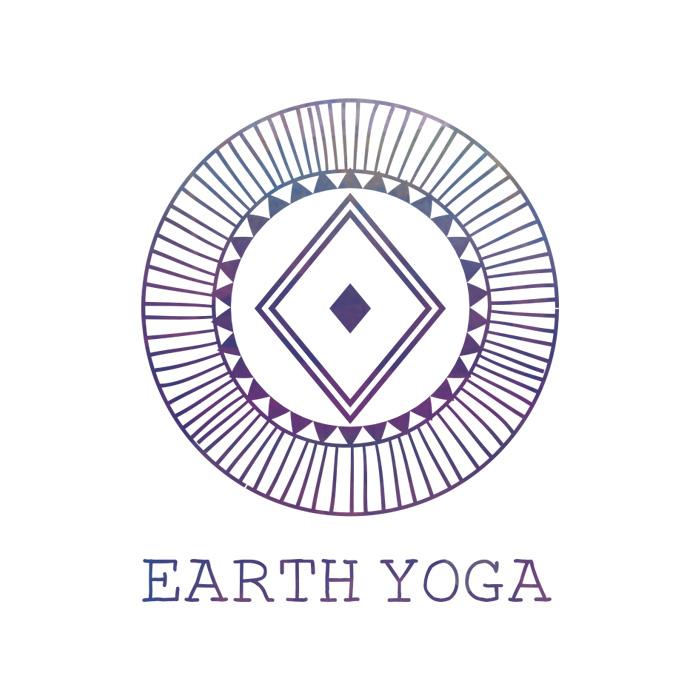 Logo – Earth Yoga