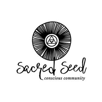 Logo – Sacred Seed