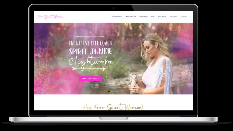 Free Spirit Woman