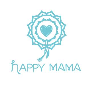 Happy Mama – Logo