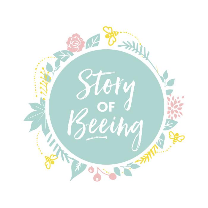 Story of Beeing logo