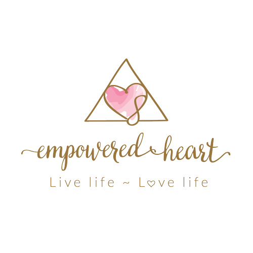 Empowered Heart logo