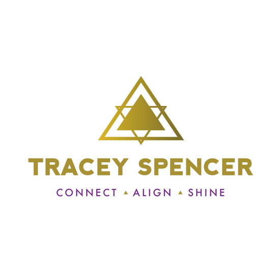 Tracey Spencer logo