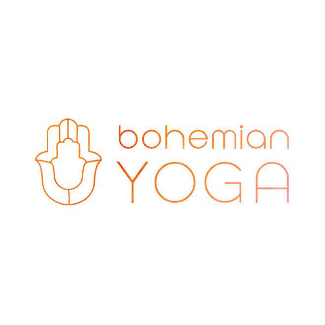 Logo – Bohemian Yoga