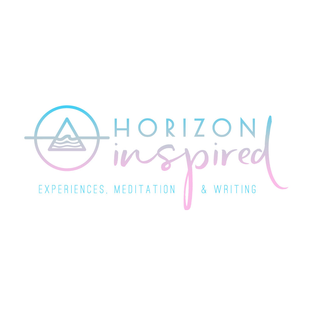 Horizon Inspired Logo